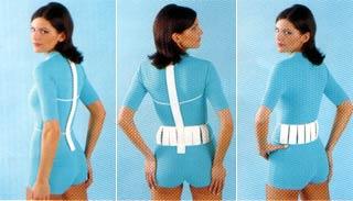 Космодиск для спины Применение
